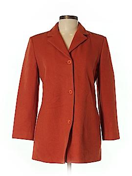 Harve Benard by Benard Haltzman Wool Coat Size 6
