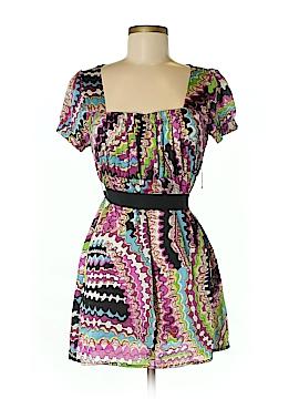 Agora Casual Dress Size S