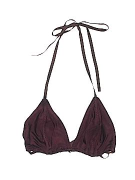 Malia Mills Swimsuit Top Size L