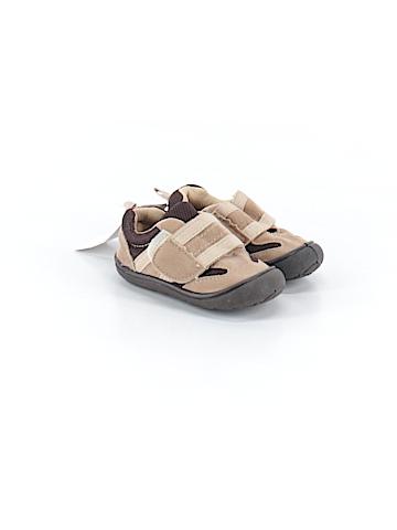 Barefoot Walking Sneakers Size 4