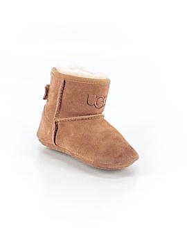 Ugg Australia Ankle Boots Size 4 - 5 Kids