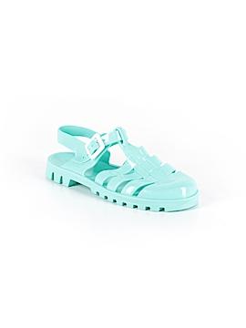 Ju Ju Sandals Size 6