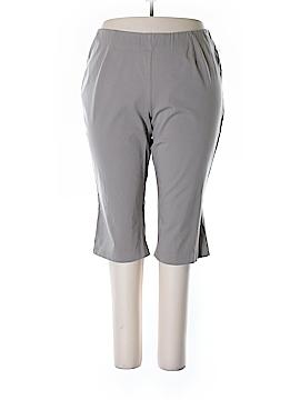 INC International Concepts Casual Pants Size 20W (Plus)