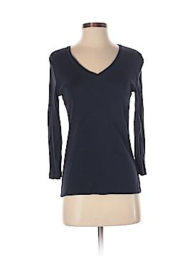 Jones New York Sport 3/4 Sleeve T-Shirt Size S