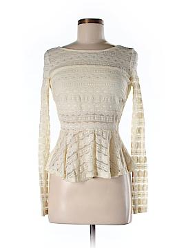 Mystic Long Sleeve Top Size M