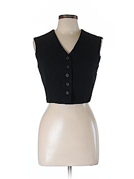 Cynthia Steffe Tuxedo Vest Size 10