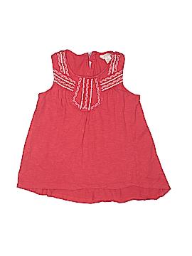 KC Parker Sleeveless Top Size 10