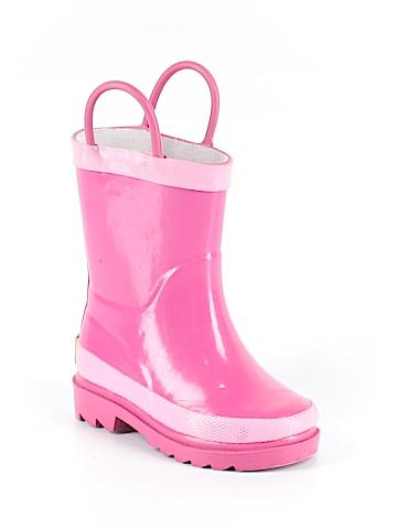 Western Chief Rain Boots Size 5 - 6 Kids