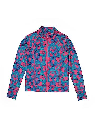 Z by Zella Track Jacket Size 10 - 12