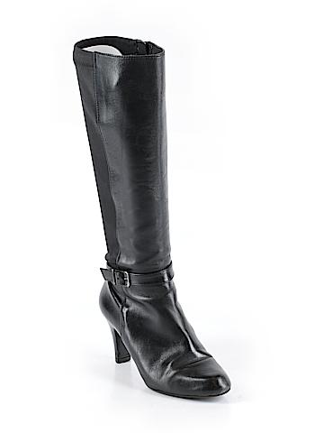 Sudini Boots Size 4 1/2