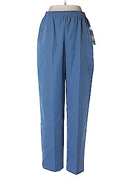 Briggs New York Casual Pants Size 8 (Petite)