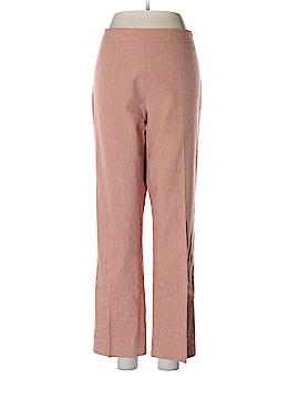 Doncaster Linen Pants Size 6