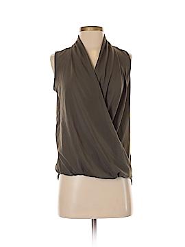 Ann Taylor LOFT Outlet Sleeveless Blouse Size XS