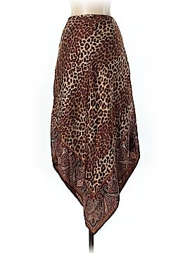 Gap Silk Skirt Size 8