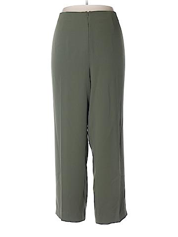 Laura Scott Dress Pants Size 20W (Plus)