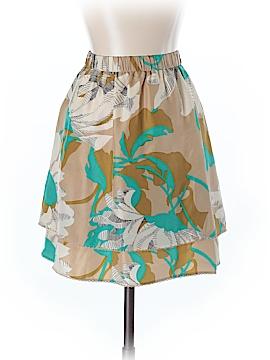 Odille Silk Skirt Size XS