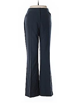 Elie Tahari for 5F Bergdorf Goodman Wool Pants Size 6