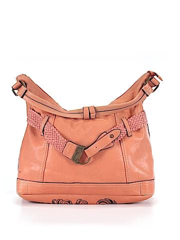B O C Born Concepts Leather Shoulder Bag One Size