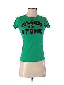 Volcom Short Sleeve T-Shirt Size XS