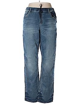 Buffalo by David Bitton Jeans Size 38 (Plus)