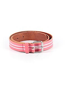 Gap Leather Belt Size L