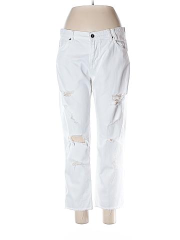 Zara Basic Jeans Size 10