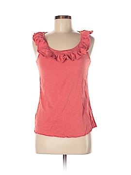 BCBG Paris Sleeveless Top Size M