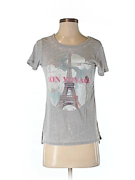 L.O.L Vintage Short Sleeve Top Size XS