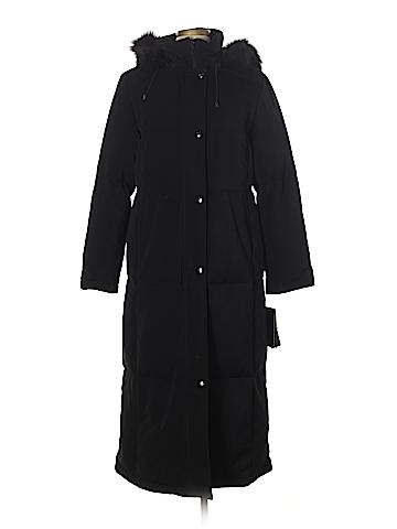 UD Utex Design Coat Size M