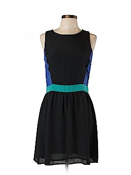 Central Park West Casual Dress Size L