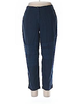 Chico's Linen Pants Size 24 (Plus)