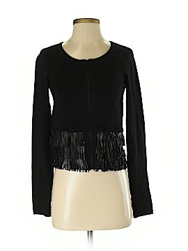 Nanette Lepore Wool Cardigan Size S