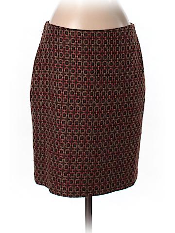 Badgley Mischka Casual Skirt Size 6