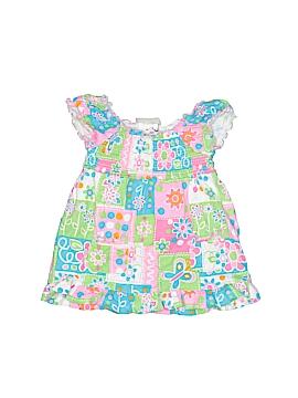 Flapdoodles Dress Size 18 mo