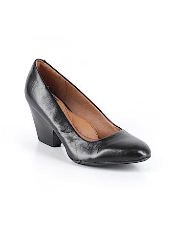 Sofft Heels Size 7 1/2