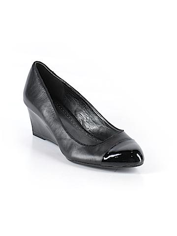 Adrienne Maloof Wedges Size 9 1/2