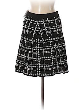 Cynthia Rowley for T.J. Maxx Wool Skirt Size M