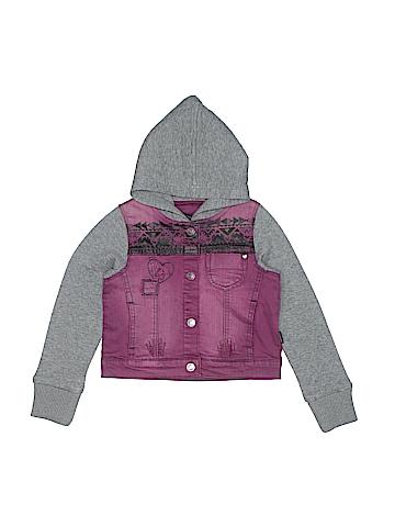 Souris Mini Denim Jacket Size 4