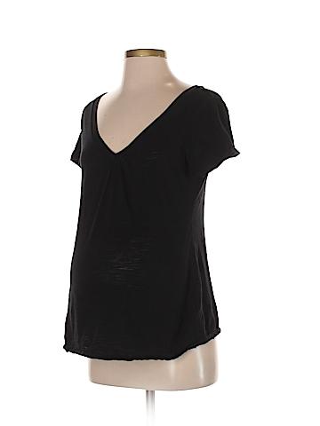 Old Navy - Maternity Short Sleeve T-Shirt Size S (Maternity)