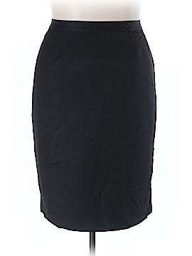 Le Suit Casual Skirt Size 18W (Plus)