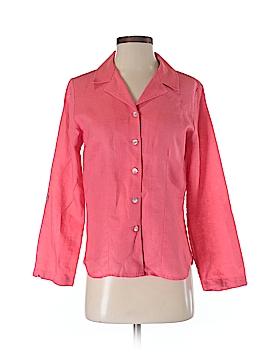 David N Long Sleeve Button-Down Shirt Size S