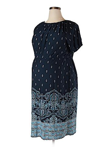 Motherhood Casual Dress Size 1X (Maternity)