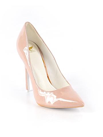 Shiekh Heels Size 8 1/2