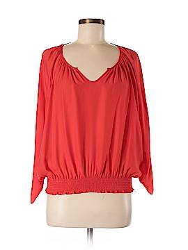 Gemma 3/4 Sleeve Blouse Size M
