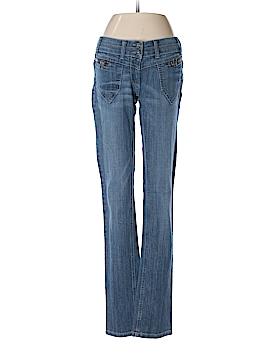 Car Mar Jeans 24 Waist