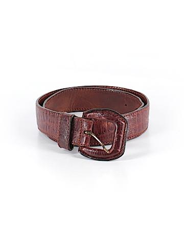 Neiman Marcus Belt Size L