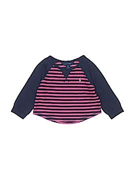 Ralph Lauren Pullover Sweater Size 2