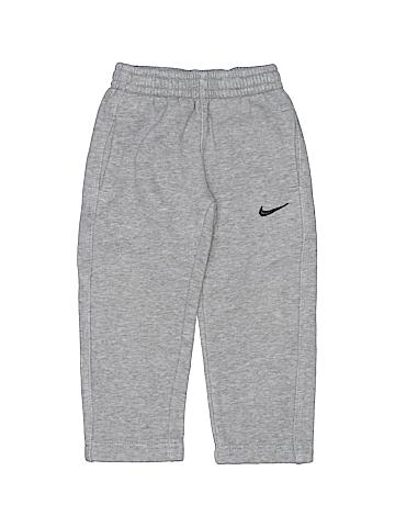 Nike Sweatpants Size 2T