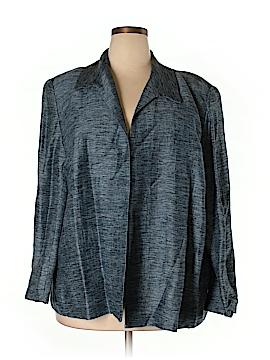 Dana Buchman Jacket Size 20 (Plus)