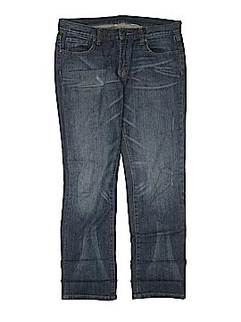 Jeanology Jeans Size 2